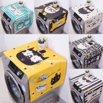 세탁기 커버, 냉장고 커버, 김치냉장고 커버 (10종)